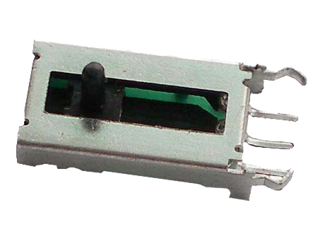 Slide Potentiometers