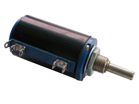 Wirewound Potentiometer